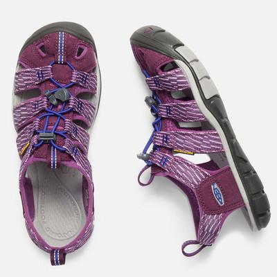 Keen Clearwater CNX para mujer sandalia de trekking