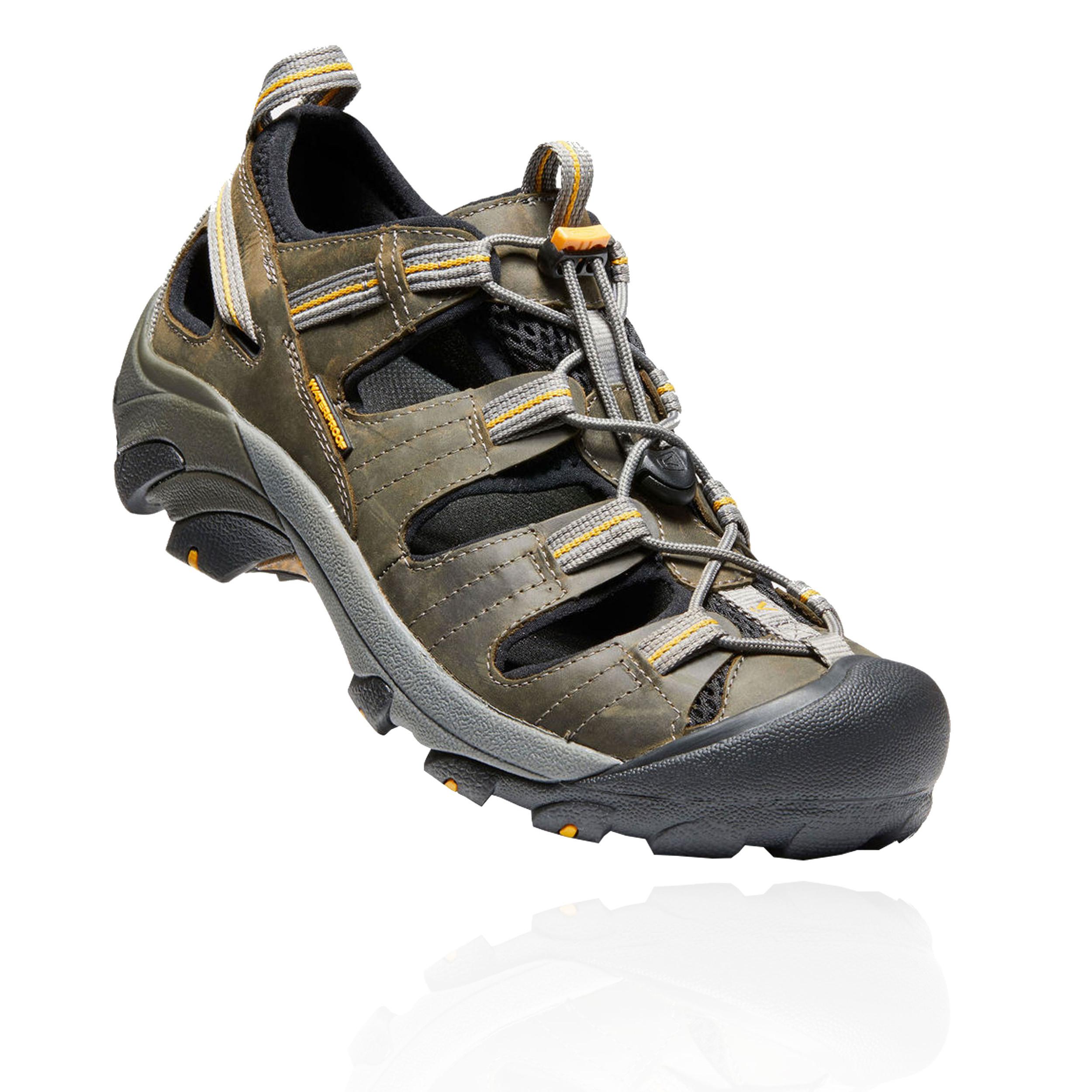 647fbfaa Keen Hombre Arroyo Ii Caminar Zapatos Sandalias Verde Deporte Exterior