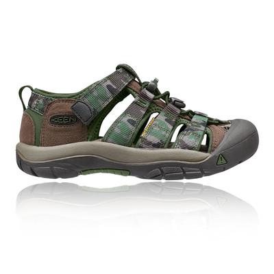 Keen Newport H2 Junior sandalias - SS18