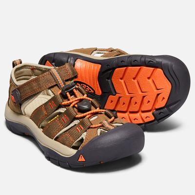 Keen Newport H2 Junior sandalias