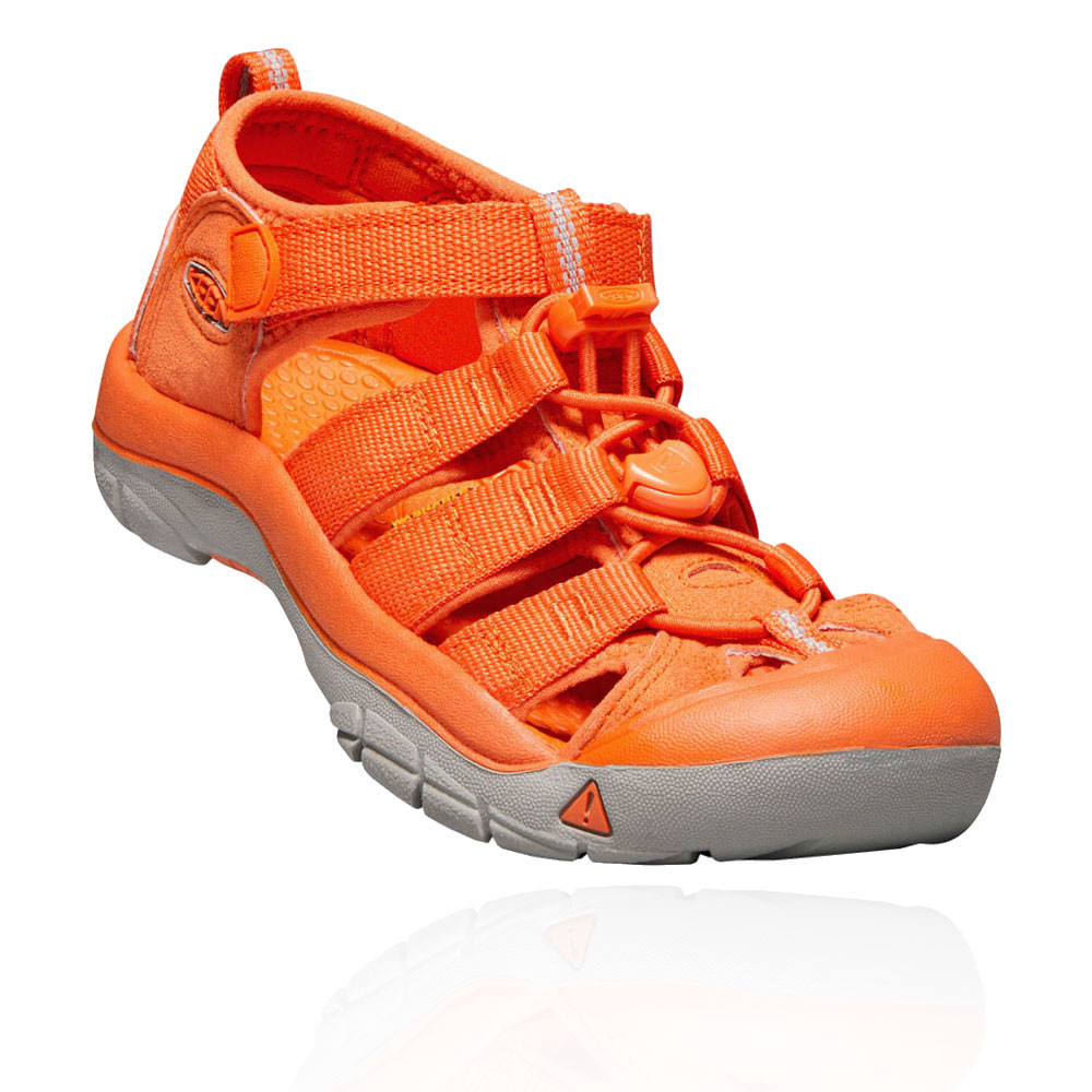 84c015ccf431 Keen Newport H2 Junior Sandals - SS18 - 50% Off