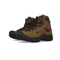 Keen Galleo Mid impermeable para mujer botas de trekking - SS19