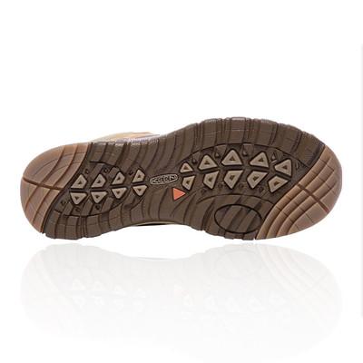 Keen Terradora Leather Mid Waterproof Women's Walking Shoes - AW19