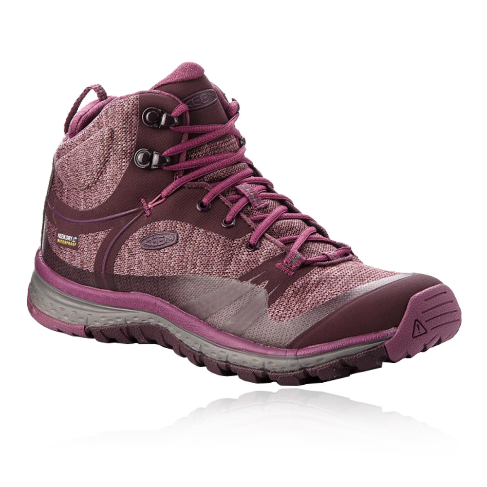 Keen Terradora Mid Waterproof Women's Walking Boots