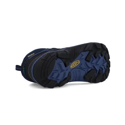 Keen Wanderer Mid zapatillas de trekking impermeables - SS19