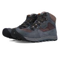 Keen Westward Leather Mid zapatillas de trekking impermeables - SS19
