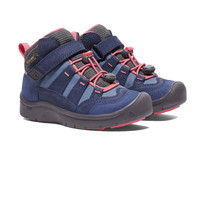 Keen Hikeport Mid impermeable Junior zapatillas de trekking - SS19
