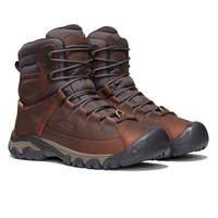 Keen Targhee Lace bottes High chaussures de marche imperméables - AW18