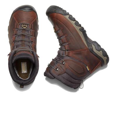 Keen Targhee Lace Boot High Waterproof Walking Shoes - AW19
