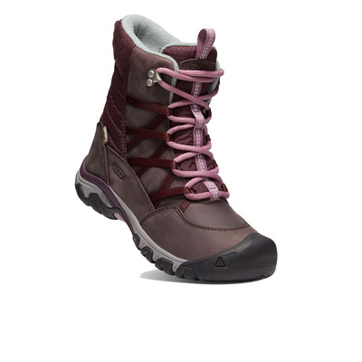 Keen Hoodoo III Lace Up Women's Walking Boots