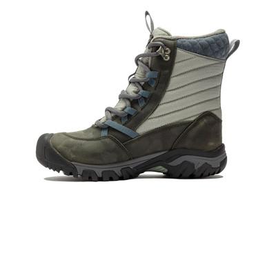 Keen Hoodoo III Lace Up para mujer botas de trekking - AW19