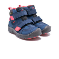 Keen Hikeport Mid impermeable Junior Hiking zapatillas