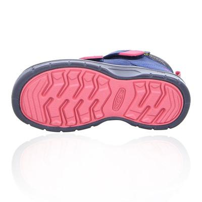 Keen Hikeport Mid Waterproof Junior Hiking Shoes