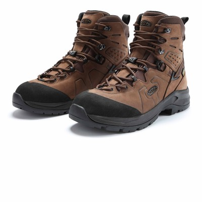 Keen Karraig Mid Waterproof Walking Boots - SS21