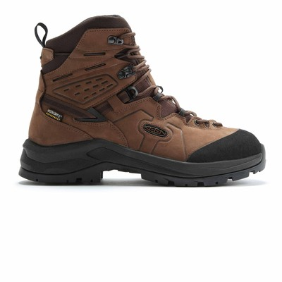 Keen Karraig Mid Waterproof Walking Boots - AW19