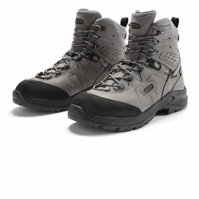 Keen Karraig Mid Waterproof Walking Boots - AW19
