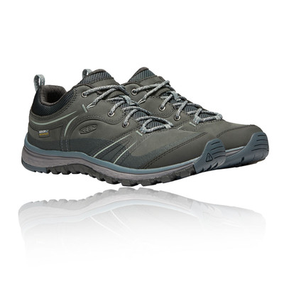 Keen Terradora Leather Waterproof Women's Walking Shoes - AW19