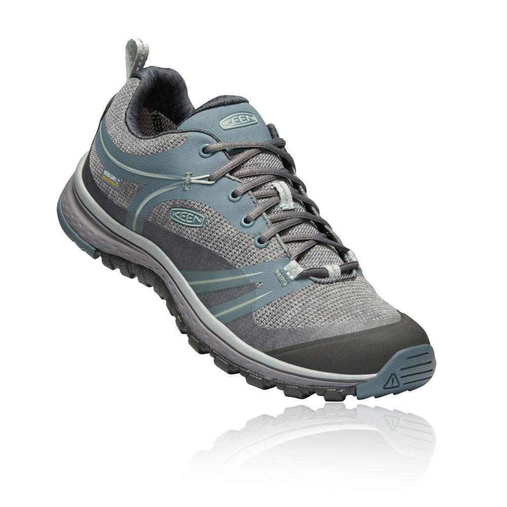 Keen Terradora impermeable para mujer zapatillas de trekking - AW19