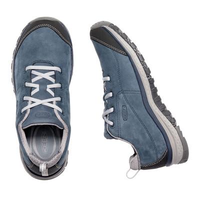 Keen Terradora Leather Women's Walking Shoes - SS20