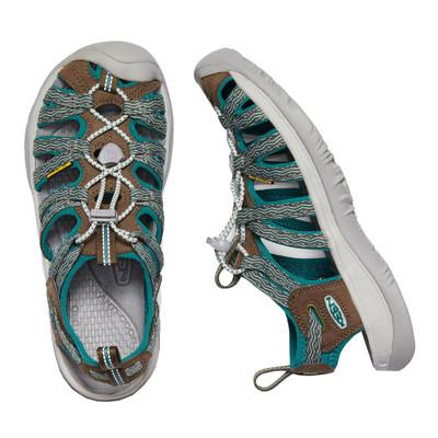 Keen Whisper para mujer sandalias de trekking - SS19