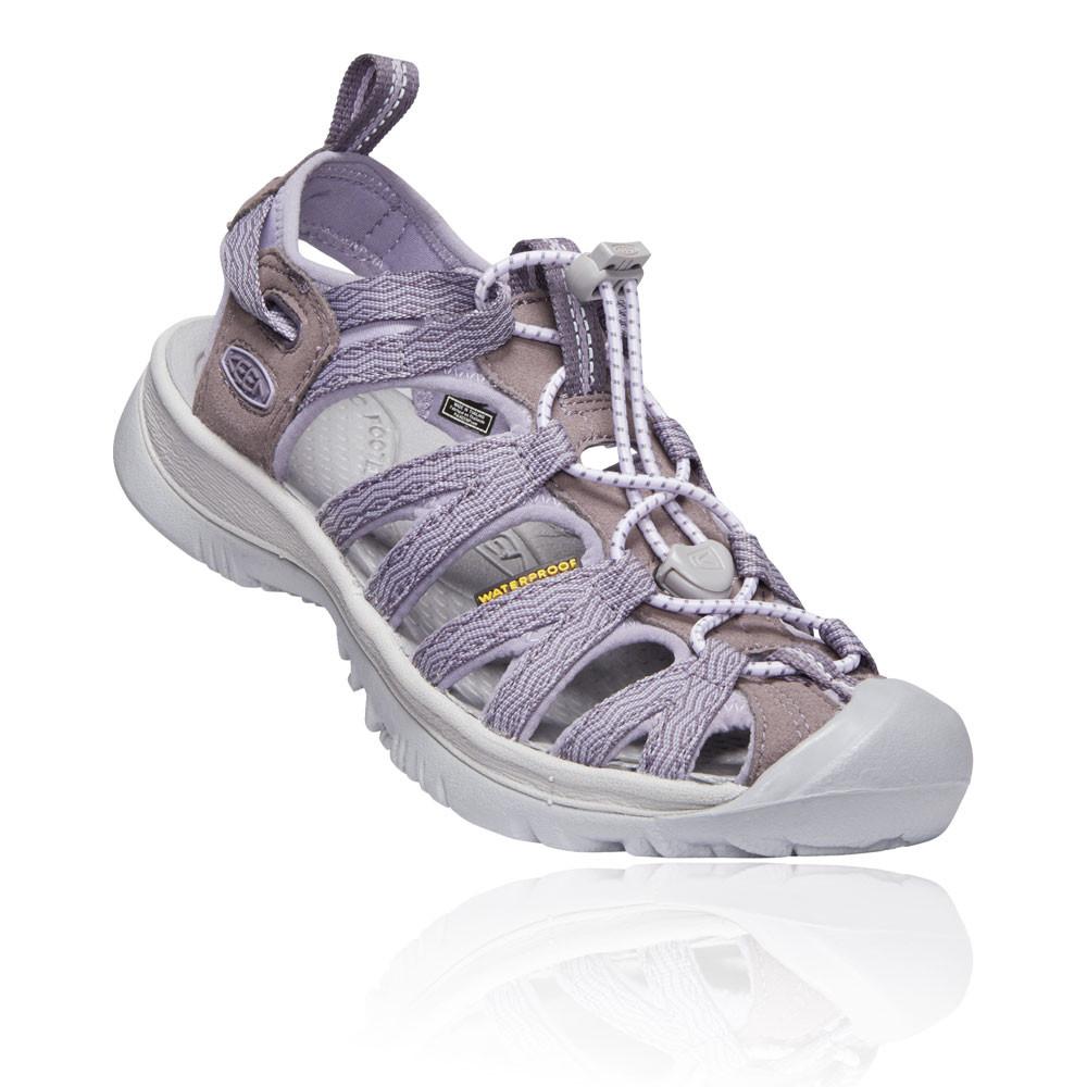 Keen Whisper Women's Walking Sandals - SS19