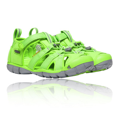 Keen Seacamp II CNX Junior Walking Sandals - SS19
