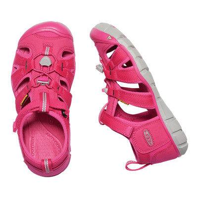Keen Seacamp II CNX Junior Walking Sandals - SS19