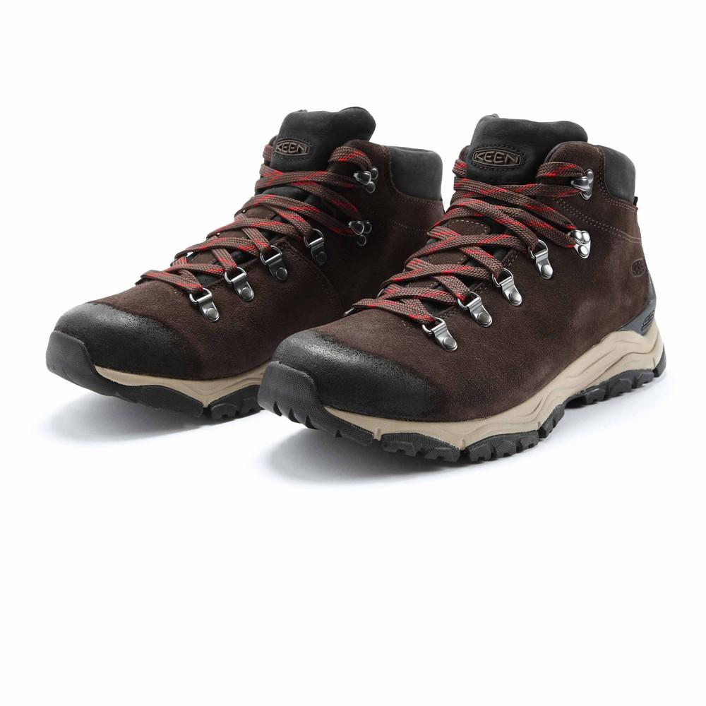 Keen Feldberg APX Waterproof Walking Boots - SS20