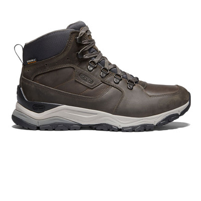 Keen Innate Leather Mid Waterproof Walking Boots - SS20
