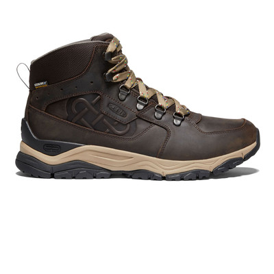 Keen Innate Leather Mid WP Walking Boots - AW19