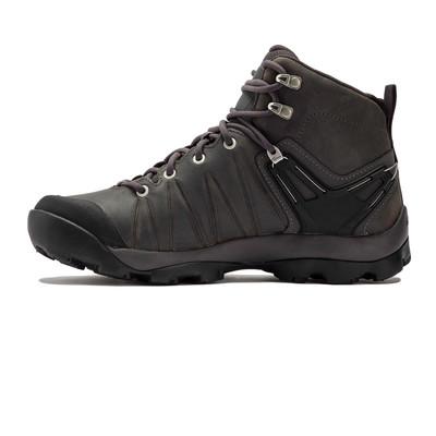 Keen Venture Mid Leather WP botas de trekking