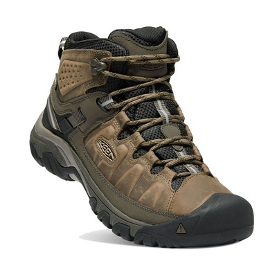Keen Targhee III Mid Waterproof Walking Boots - AW19