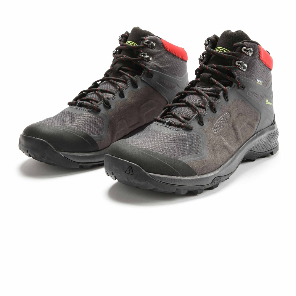 Keen Explore Mid Waterproof Walking Boots - AW19