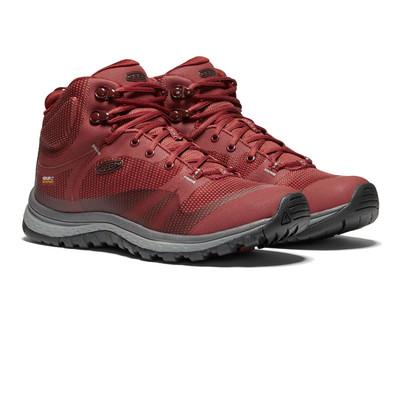 Keen Terradora Mid Waterproof Women's Walking Boots - AW19