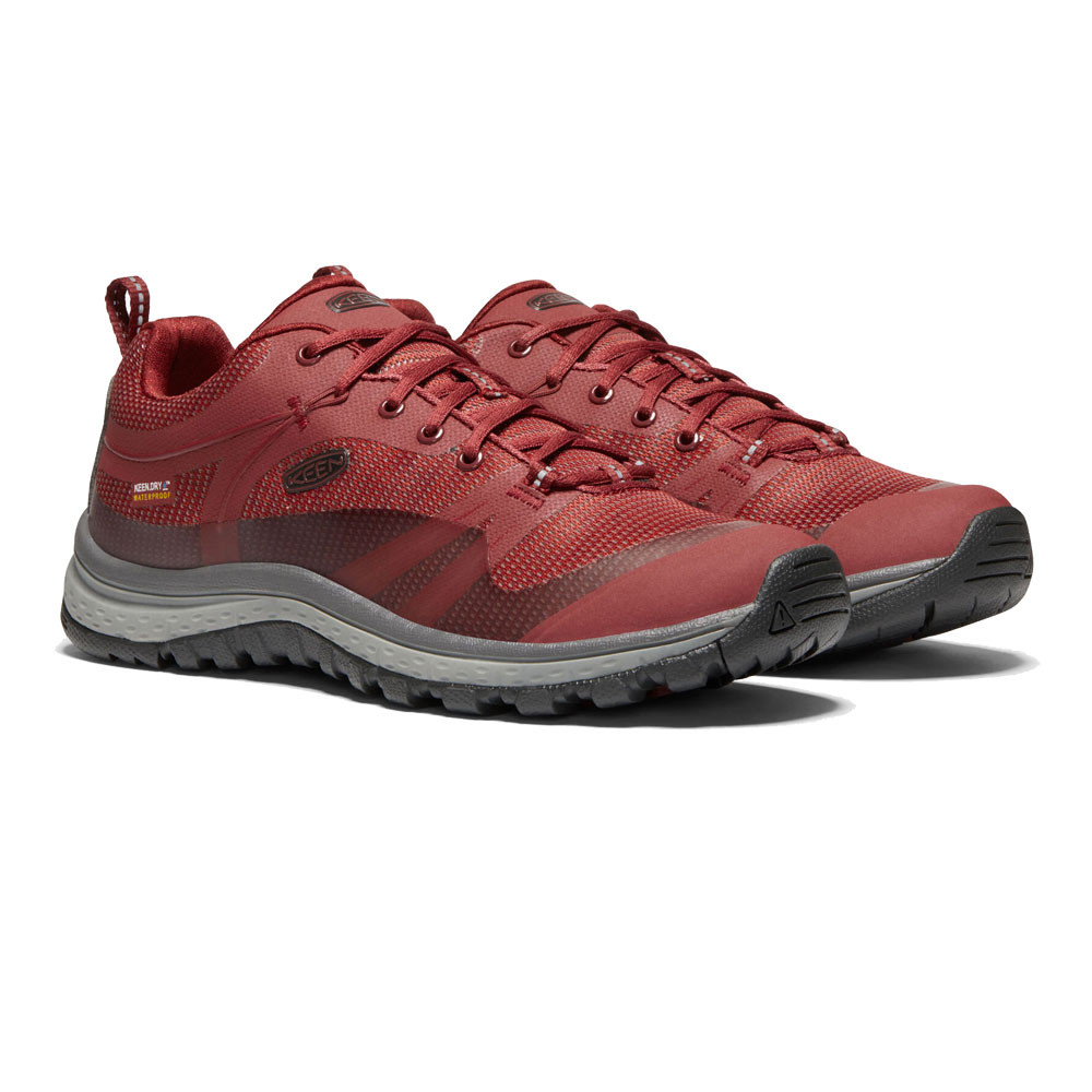 Keen Terradora Waterproof Women's Walking Shoes - AW19
