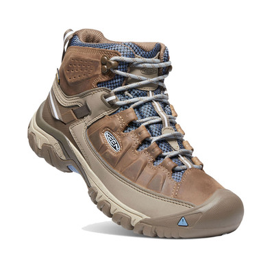 Keen Targhee III Mid impermeable para mujer trekking Boots- AW19
