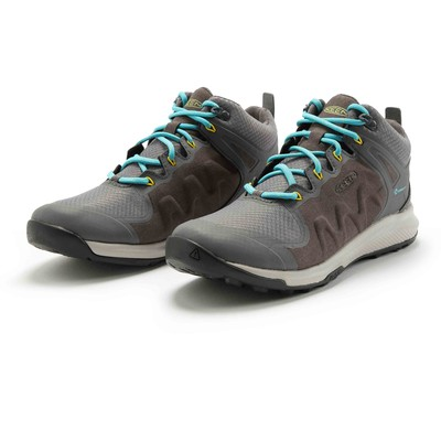 Keen Explore Mid Waterproof Women's Walking Boots - AW19