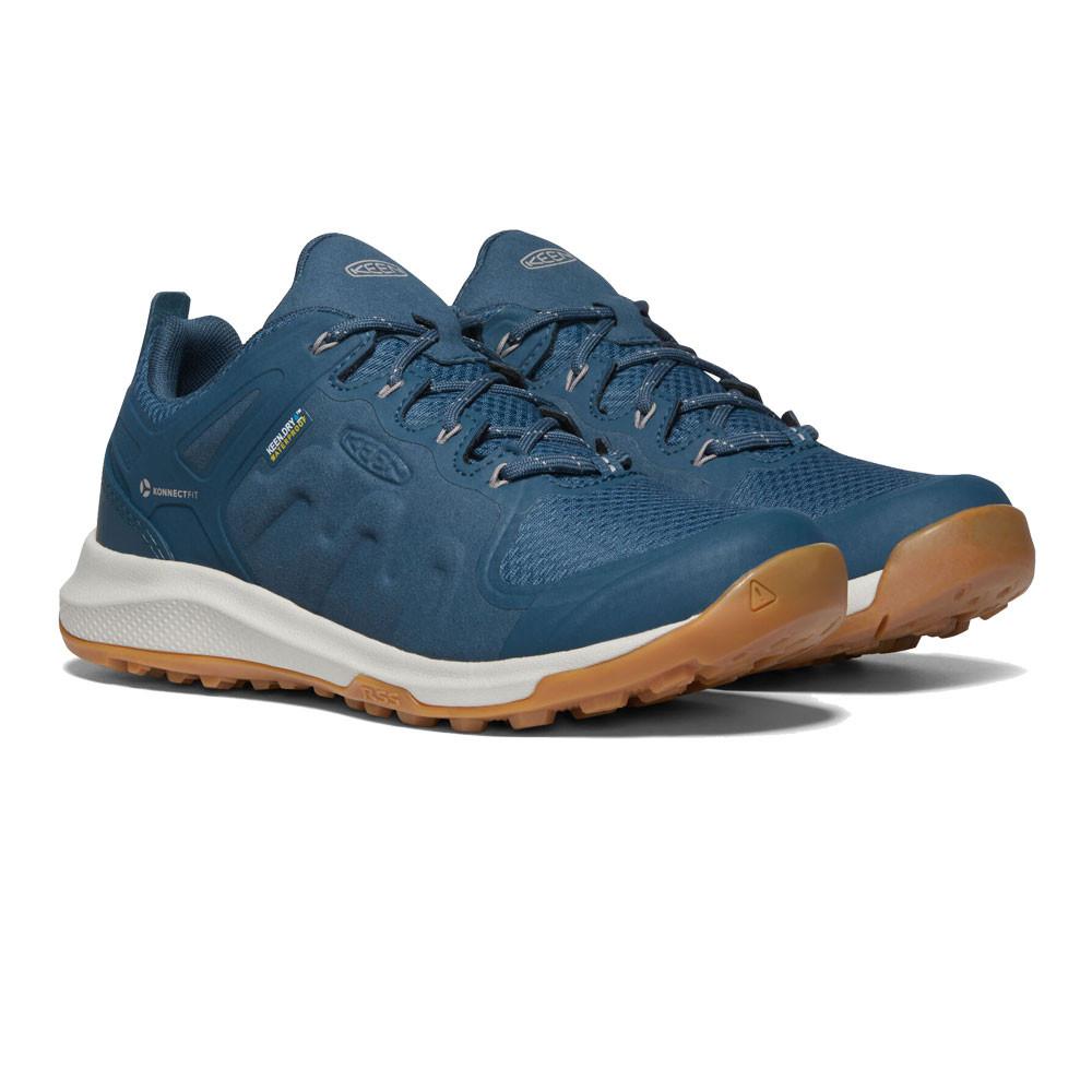 Keen Explore Waterproof Women's Walking Shoes - AW19