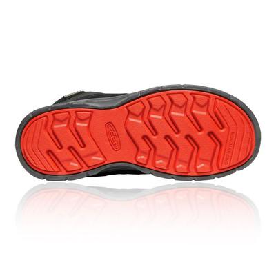Keen Hikeport Mid impermeable Junior botas de trekking - AW19