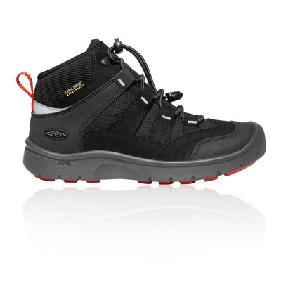 Keen Hikeport Mid Waterproof Junior Walking Boots - AW19