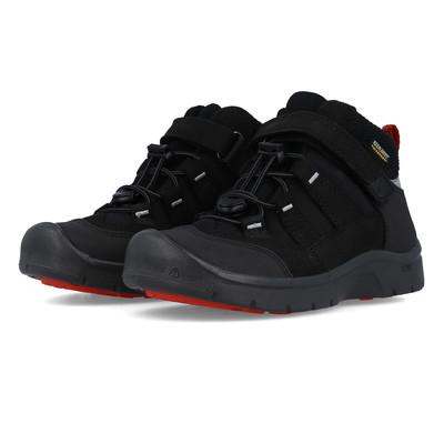 Keen Hikeport Mid Waterproof Junior Walking Boots - AW19