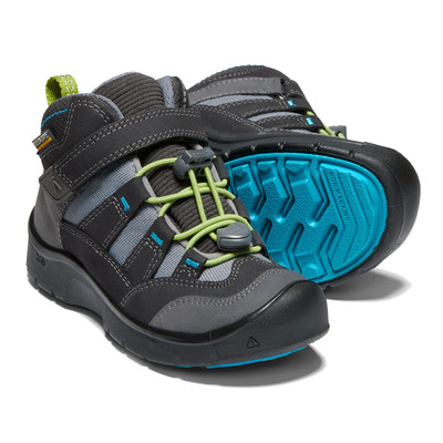 Keen Hikeport Mid Waterproof Junior Walking Boots- AW19