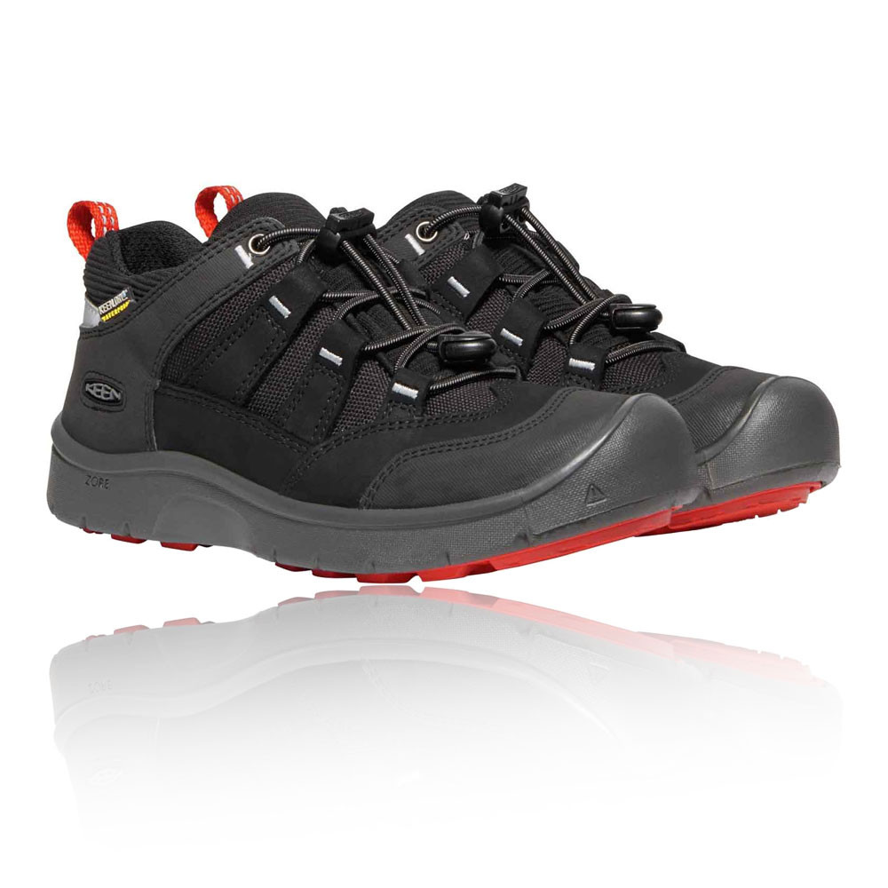 Keen Hikeport Waterproof Junior Walking Shoes - AW19