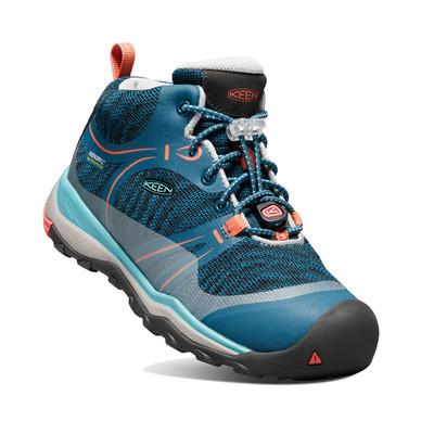 Keen Terradora Mid Waterproof Junior Walking Boots - AW19