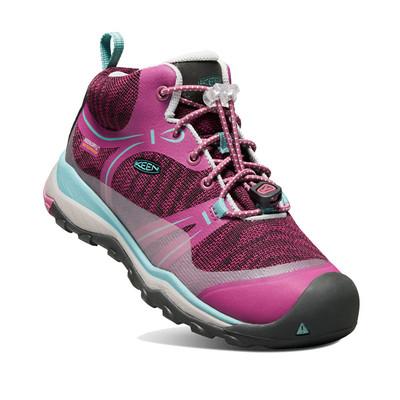 Keen Terradora Mid Waterproof Junior Walking Boots- AW19