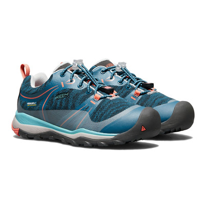 Keen Terradora impermeable Junior trekking Shoes- AW19