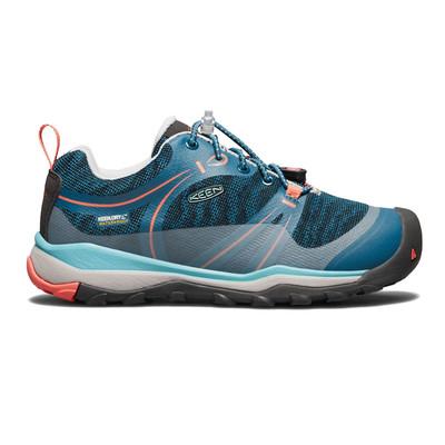 Keen Terradora Waterproof Junior Walking Shoes- AW19