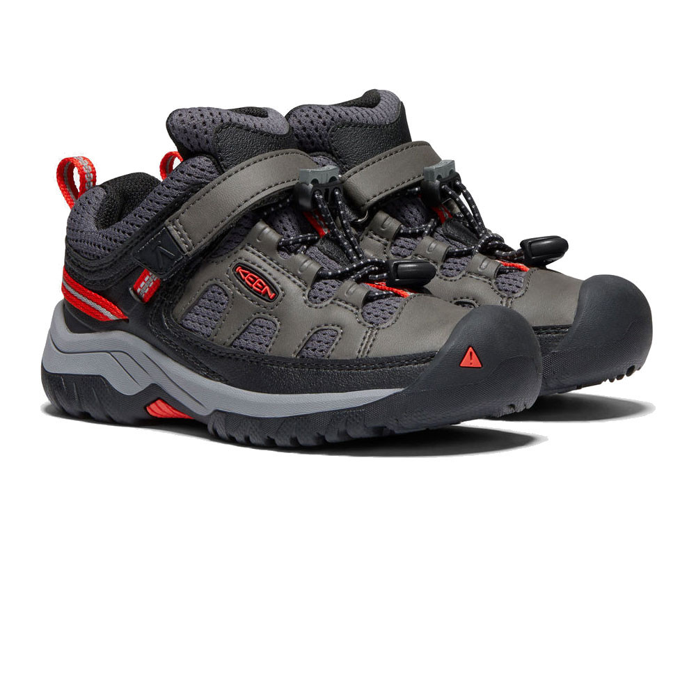 Keen Targhee Low Junior Hiking Shoes