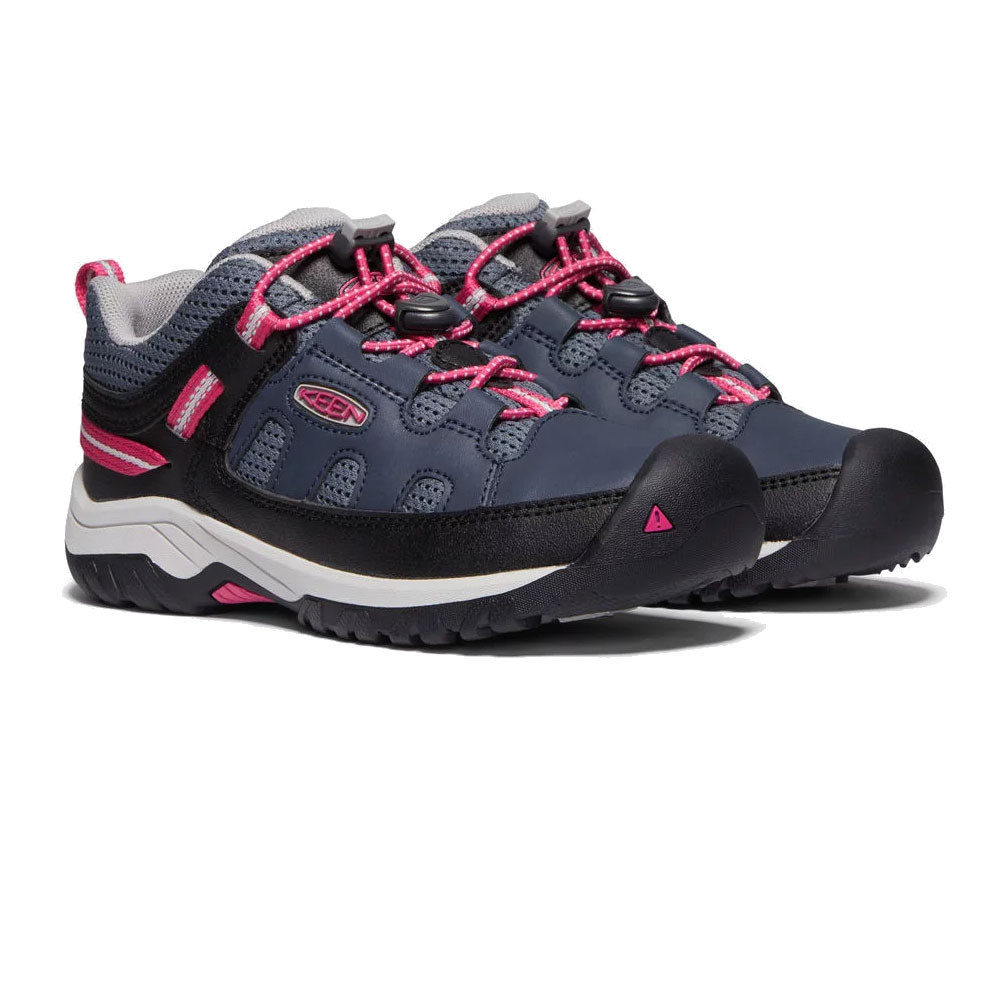 Keen Targhee Low Junior Hiking zapatillas