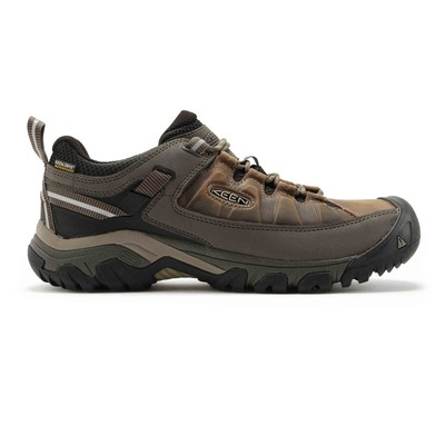 Keen Targhee III Waterproof Walking Shoes - AW19